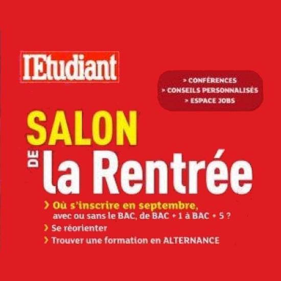 Salon de la rentr e de paris les 4 et 5 septembre 2015 for Salon de la photo paris